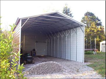 Specialty Garages