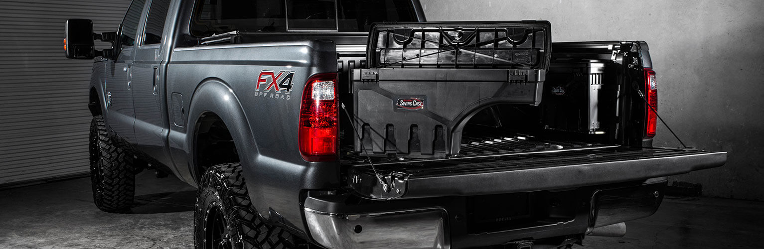 FREE INSTALLATION ON ALL TRUCK HERO TONNEAU COVERS