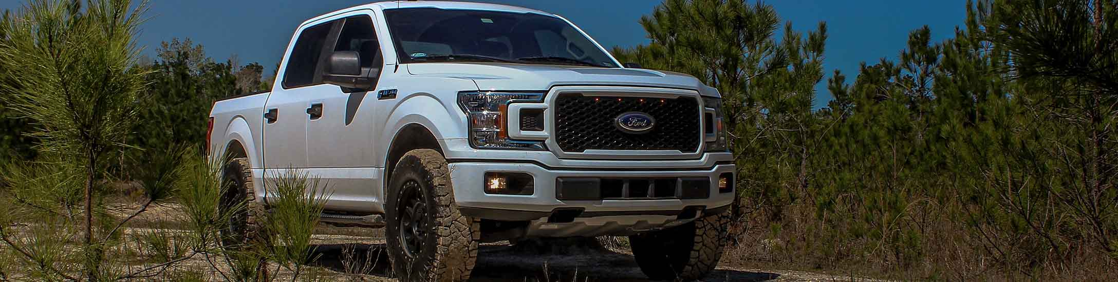 Our Gallery Of Wheels, Tires, and Lift Kits!